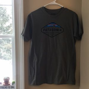 Men's Patagonia Slim Fit T-Shirt